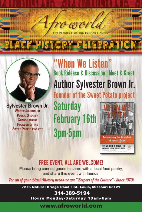 Black History Events 2019